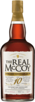 Real McCoy 10-Year rum