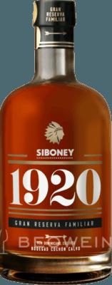 Siboney 1920 rum