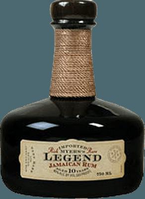 Myers's 10 Legend rum