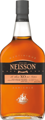 Medium neisson le rhum xo par