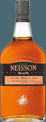 Neisson Le Rhum XO Par, 9-12 Year rum