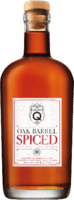 Don Q Oak Barrel Spiced rum