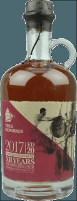 Tres Hombres 2005 Porto Bayan ED 20 12-Year rum