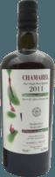 Velier 2011 Chamarel 6-Year rum