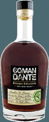 El Comandante Reserva Exclusiva rum