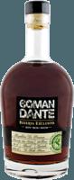 Comandante Reserva Exclusiva rum