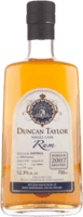 Duncan Taylor 2007 Guatemala Single Cask 8-Year rum