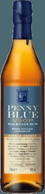 Penny Blue VSOP rum