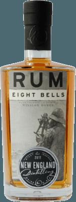 Eight Bells Gold rum