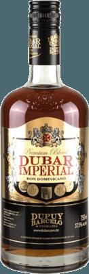Dupuy Barceló Dubar Imperial rum