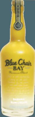 Blue Chair Bay Banana Cream rum