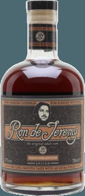 Ron de Jeremy Spiced Hardcore Edition rum