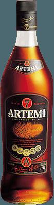 Artemi 7-Year rum