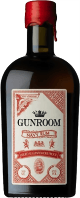 Gunroom Spirit Navy rum
