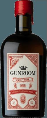 Gunroom Spirit Navy rum