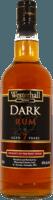 Westerhall Dark 7-Year rum