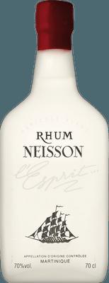 Neisson L'Espirit Blanc 70 rum