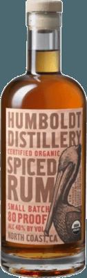 Humboldt Spiced rum