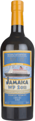 Transcontinental Rum Line 2013 Jamaica WP 4-Year rum