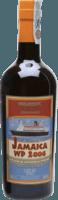 Transcontinental Rum Line 2006 Jamaica WP 10-Year rum