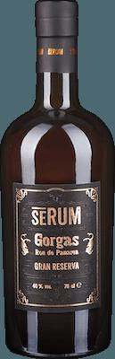Serum Gorgas Gran Reserva rum