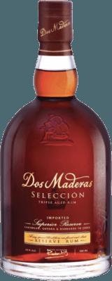 Dos Maderas Seleccion rum