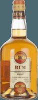 Cadenhead's Worthy Park JMWP 11-Year rum