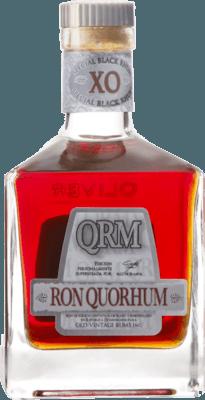 Quorhum XO rum