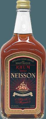 Neisson Reserve Speciale rum