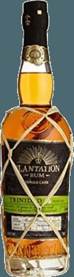 Plantation Trinidad Red Pineau Finish 15-Year rum