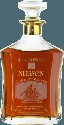 Neisson Cuvée Du 3eme Millenaire XO rum