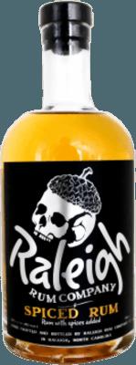 Raleigh Spiced rum