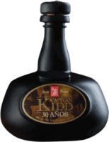 Arehucas Capitan Kidd 30-Year rum