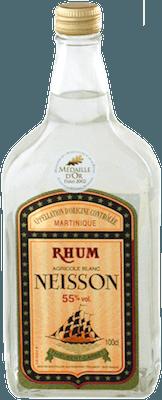 Neisson White 55 rum