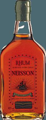 Neisson 8-Year rum