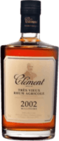 Clement 2002 rum