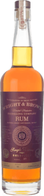 Medium wright brown single barrel selection