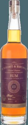 Wright & Brown Single Barrel Selection rum