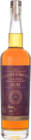 Wright & Brown Single Barrel Selection rum