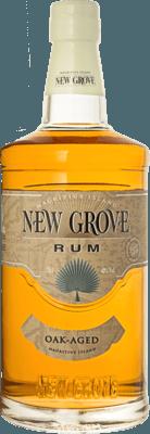 New Grove Oak Aged rum