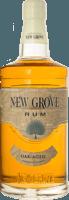 Small new grove oak aged