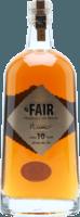 Fair 10-Year rum