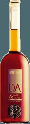 EKTE Dark & Aged Riesling Finish rum