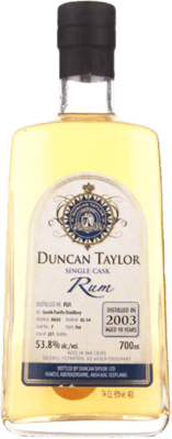 Duncan Taylor 2003 South Pacific Distillery Edition 10-Year rum