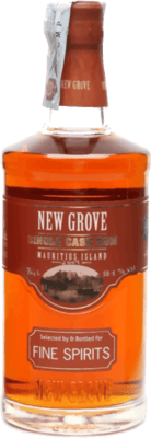 New Grove 2009 Single Cask rum