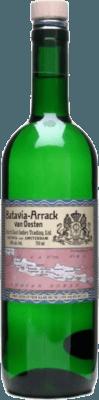 Dutch East Indies Trading, Ltd. Batavia Arrack Van Oosten rum