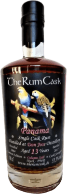 The Rum Cask Panama 13-Year rum