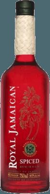Royal Jamaican Spiced rum