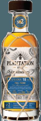 Plantation Extreme Guyana 18-Year rum
