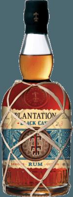 Plantation Black Cask No. 3 Barbados Guyana rum